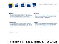 Ranking Webseite mmde.eu