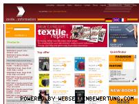 Ranking Webseite modeinfo.de