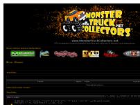 Ranking Webseite monstertruckcollectors.net