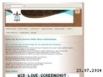 Ranking Webseite more-decor.de