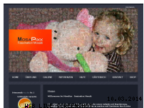 Ranking Webseite mosa-pixx.de