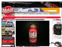 Ranking Webseite motor-maniacs.de