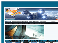 Ranking Webseite moviejones.de
