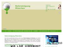 Ranking Webseite ms-abwassertechnik.de