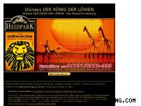 Informationen zur Webseite musical-und-mehr.de