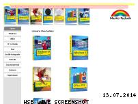 Ranking Webseite mut.de