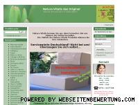 Ranking Webseite my-natura-vitalis-shop.com