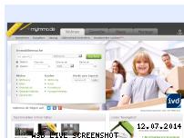Informationen zur Webseite myimmo.de