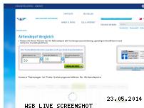 Ranking Webseite mystocks.de