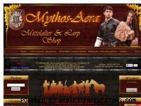Ranking Webseite mythos-aera.de
