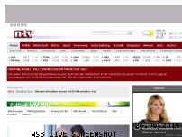 Ranking Webseite n-tv.de