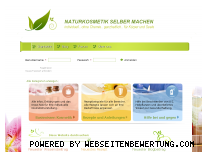 Informationen zur Webseite natur-balance.com