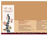 Informationen zur Webseite naturheilpraxis-csallner.de