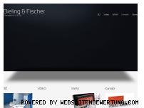 Ranking Webseite netfisch.com