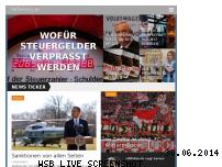 Ranking Webseite netzeitung.de