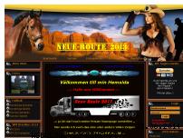 Ranking Webseite neue-route2013.com