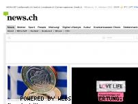 Ranking Webseite news.ch