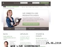 Ranking Webseite newsaktuell.de