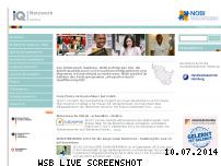 Informationen zur Webseite nobi-nord.de