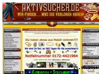 Informationen zur Webseite notsuche.de