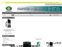Ranking Webseite nre.at