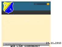 Ranking Webseite nuembrechter-volleyball.de