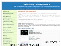 Ranking Webseite ny-web.de