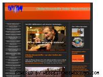 Informationen zur Webseite obdachlosenhilfe-linker-niederrhein.de