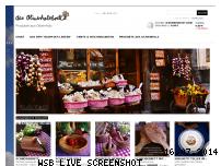 Informationen zur Webseite olivenholzbrett.com