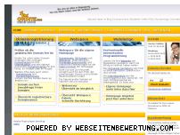 Ranking Webseite onsite.org