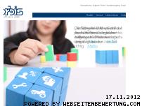 Ranking Webseite orbis-software.de