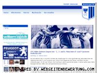 Ranking Webseite osterburger-fc.de