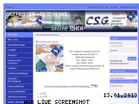 Ranking Webseite ostfriesengeschenke.de