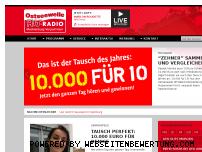 Ranking Webseite ostseewelle.de