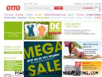 Ranking Webseite otto.de