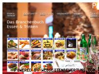 Ranking Webseite papenburg-branchen.de