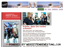 Informationen zur Webseite papilotta-friseur.de