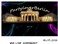 Informationen zur Webseite partyloverberlin.de