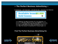 Ranking Webseite perfectbusinessadvertising.com