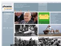 Ranking Webseite phoenix.de
