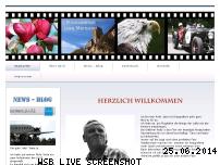 Ranking Webseite photowelten-uwe-marquart.de