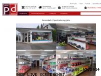 Informationen zur Webseite pillendealer.de