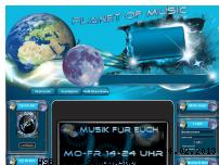 Ranking Webseite planetofmusic.de