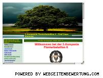 Ranking Webseite ploenerpioniere.de.to