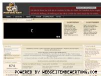 Ranking Webseite poeten.net