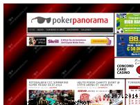 Ranking Webseite pokerpanorama.com