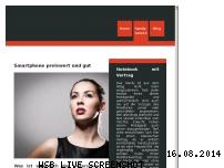 Ranking Webseite preiswert-und-gut.handy-netz24.de