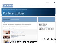 Ranking Webseite presse-galerien.de