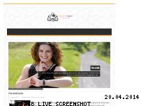 Informationen zur Webseite professional-bodywork.de
