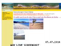 Informationen zur Webseite puerto-pollensa.de